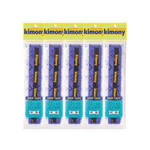 키모니 배드민턴 레전드그립 5개 무료배송 KGT139