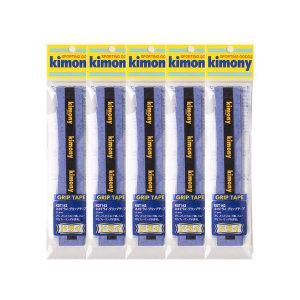 키모니 배드민턴 드라이그립 5개 무료배송 KGT143