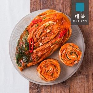 100%국산 고춧가루/대복포기김치7kg 外