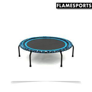 44인치 확장형 가정용 놀이기구 점핑 스카이 트램폴린