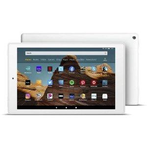 아마존 올 뉴 파이어 HD10 태블릿 32GB 화이트