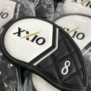XXIO  젝시오10 남성 아이언커버  9개구성 (4~S) ...