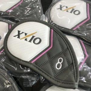 XXIO  젝시오10 여성 아이언커버  7개구성 (6~S) ...
