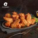 바사삭치킨윙봉 400gx3봉+치킨무