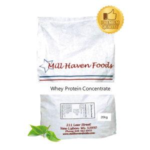 밀헤이븐WPC 20KG 수입완제품 포대 100%순수유청단백질