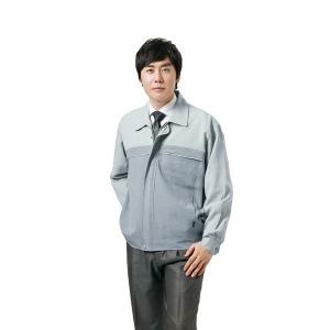 (창고정리) KSK 502 춘추 작업복 단체복 근무복 상의
