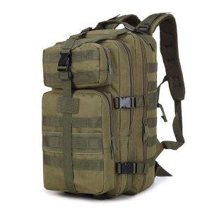 군인 가방 밀리터리 백팩 25L 배낭