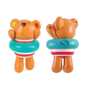 갤러리아  곰돌이수영선수