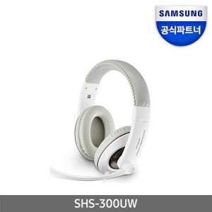 USB 헤드셋 메탈헤어라인 SHS-300UW