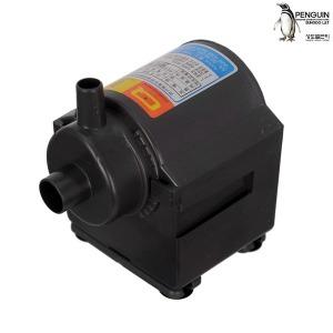 고급 미니펌프 수중모터 펌프 UP300/수족관 어항 분수