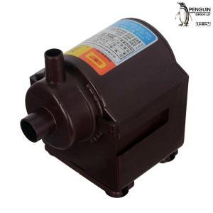 고급 미니펌프 수중모터 펌프 UP500/수족관 어항 분수
