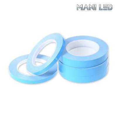 방열 양면테이프 10mm 25M/고열전도/LED부자재/LED바
