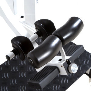운동기구전용 발걸이 우레탄 보호폼 거꾸리 싯업보드