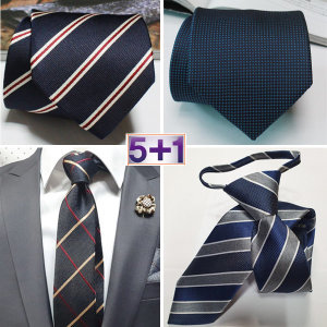 5+1 한장더 줌 행사중/슬림자동/수동넥타이 신상품