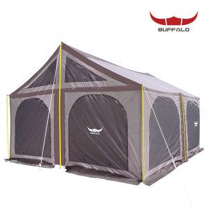 버팔로 BF 타프스크린 하우스2 텐트/차양막 일체형