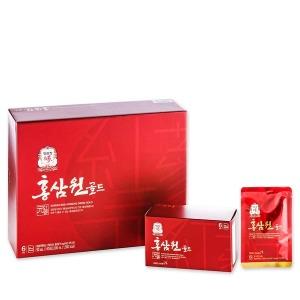 홍삼원 골드 50ml 60포 1박스/홍삼/정관장/선물추천