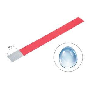 방수 열변색붙임 긴 철판(함석판) /20x200mm 철판