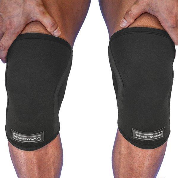 TWC 헬스 크로스핏 니슬리브 무릎보호대 스쿼트 파워