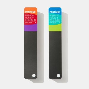 팬톤 TPG 컬러 가이드 2권 FHIP110A 컬러칩 칼라북