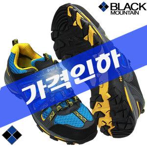 블랙마운틴 그레이트 등산화 (트레킹화 경등산화 신발