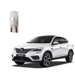 - 르노 XM3 LED실내등 트렁크등 번호판등