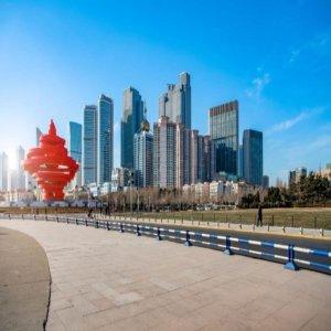 가장 가까운 중국  칭다오 2박3일