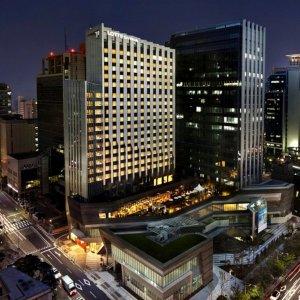 |최대 10만원 할인||서울 호텔| 롯데시티호텔 구로 (구로 금천 오류 신도림)