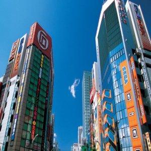 도쿄 2박 3일 금까기
