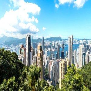 홍콩 2박3일(4일) 금까기