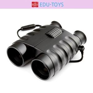 에듀토이 어린이 쌍안경 망원경 6x35mm 블랙