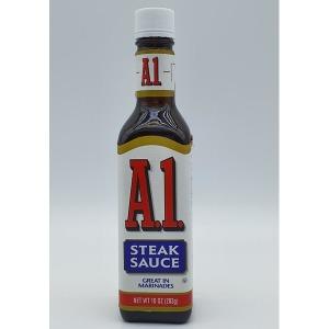 A1 스테이크 소스 283g