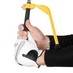 골프 스윙가이드 연습 손목 자세 교정기 연습기