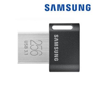 삼성전자 FIT PLUS USB 메모리 256GB(MUF-256AB)