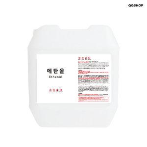 에탄올.에탄올18L 소독제에탄올-무료배송