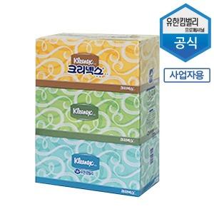 클래식 미용티슈 200매X6 4600161