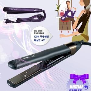 예스뷰티 쿠션매직기 YB-3100 헤어 고데기 아이롱