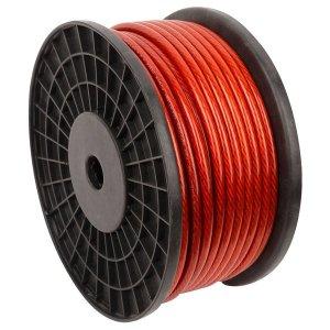 접지선 파워 접지케이블 앰프 카오디오 전원선 연결선
