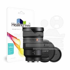 소니 카메라 렌즈 SEL2470GM 무광 보호필름 각1매 SET