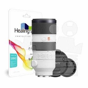 소니 카메라 렌즈 SEL70200GM 무광 보호필름 각1매