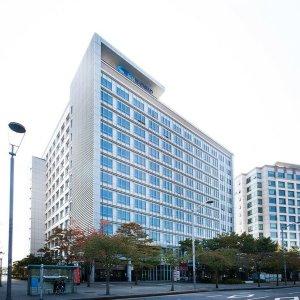 l 5%카드할인 I|인천 호텔| 호텔 휴 에어포트 인천 (인천공항 을왕리)