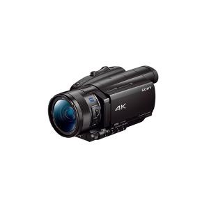 소니4k 캠코더 FDR-AX700 와우카메라