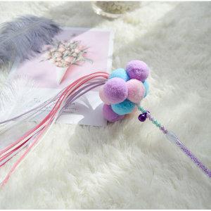 고양이낚시대/집사용 냥이장난감 애묘용품 고양이깃털