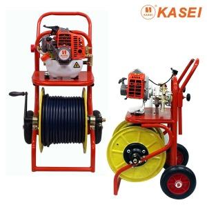 KASEI 엔진분무기 5750/고압분무기 농업용 분무기