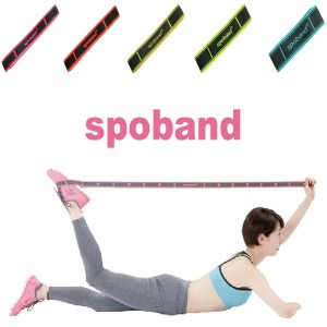 스포밴드/헬스밴드/근력강화/가슴/어깨/팔/다리운동