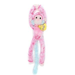 몽키즈 원숭이인형 봉제인형-투톤핑크(43cm) 인형 애