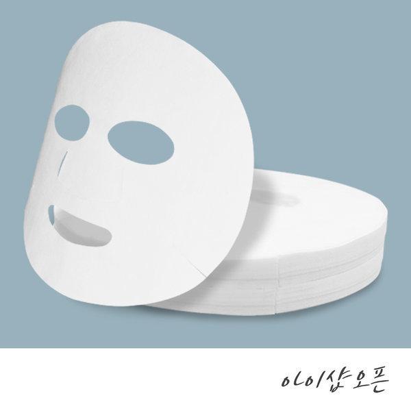 마스크시트/시트팩/피부관리/50매 100매-한국