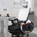 브라보 200M 에어로 풀메쉬 게이밍 컴퓨터의자 커버증