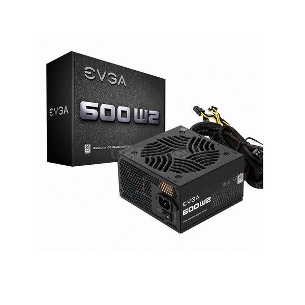 EVGA 600 W2 80PLUS Standard 230V EU (정품 빠른배송)