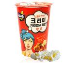 크리미카라멜 솔트 팝콘 라지컵 70g 곡물과자/간식
