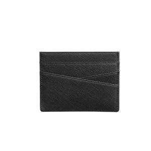 사피아노 심플 카드지갑(블랙)w16465